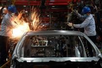 자동차 산업 분야의 활발한 진출, 베트남 산업 부동산 시장 호황 견인