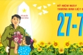 베트남, 공휴일 추가 검토 중.., 7/27일 '순국 공로자 감사의 날'