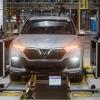 블룸버그: 빈패스트 미국에 자동차 공장 오픈 예정