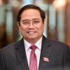 베트남 신임 총리에 팜밍칭 정치국원 지명.., 63세 공안부 출신