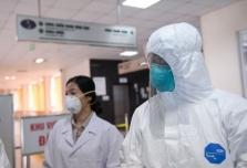 베트남, 그룹별 우선 순위에 따라 코로나 검사.., 신규 프로토콜