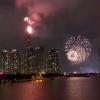 호찌민시: 코로나 방역 이유로 음력 새해맞이 불꽃놀이 취소