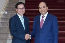 베트남, 삼성전자 R&D 센터 설립에 적극 협조.., 중소기업 육성 협력 요청