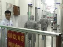 호찌민市, 신종 코로나바이러스 양성 사례 2건 발견.., 감염 주의