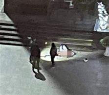 하노이시: 골든랜드 아파트 26층에서 16세 소년 추락사