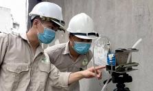 하노이, 전구 창고 화재에 의한 환경 위험성 경고 철회