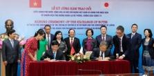 일본, 베트남 4개 병원에 코로나 대응 의료 장비 지원.., 약 20억엔 상당