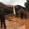 베트남 중부지역 홍수로 84명 사망, 38명 실종.., 폭우는 지속 예상