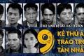 올해 음력설에 여대생 납치 강간 살해한 용의자 6명에 사형 선고