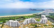FLC그룹: 올해 11월에 뀌년에 베트남 최대 호텔 오픈 예정