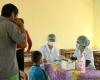 베트남 중부지역 '디프테리아' 비상.., 환자 상태 악화