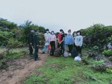 베트남, 국경 단속 강화 18시간만에 129명이 불법으로 입국하다 발각