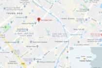 하노이, 아파트 20층에서 여성 떨어져 사망.., 경찰 조사 중