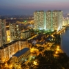 하노이, 신규 아파트 공급량 5년만에 최저치 기록
