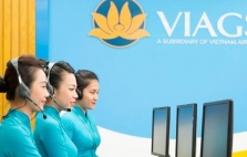 베트남항공, 전화 체크인 서비스 확대 적용.., 하노이에서 9/15일부터