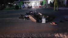 베트남, 오토바이 음주운전 사고로 3명 사망.., 음주단속 강화해야