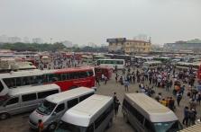 베트남, 7월부터 9인승 이상 자동차 CCTV 의무화.., 전국적에 약 17만대