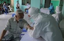 하노이: 다낭 방문자 21,000명 검사 결과 모두 '음성'