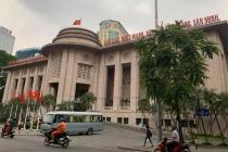 베트남 중앙은행, 예금 상한 금리 인하 결정.., 11월 19일부터 적용