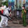 하노이시: 일본으로 출국한 베트남인 도착 후 속성 검사에서 '양성'