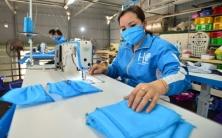 베트남, 올해 10개월 동안 의료용 마스크 10억개 이상 수출