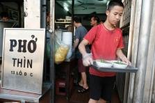 베트남의 수도 하노이에 오면 꼭 먹어야하는 유명한 3대 쌀국수