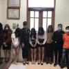 박닌성: 가라오케에서 마약 파티 하던 청소년 24명 체포