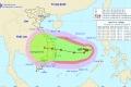 베트남, 강력한 태풍 '나크리' 상륙 예상.., 이번주말 중남부 접근