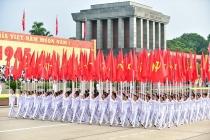 베트남, 9월 2일 건국 기념일 휴무 1일 추가해 총 2일로 운영