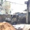 베트남, 주유소에서 화재 발생해 1명 사망, 2명 중상