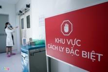 호찌민시: 추가 지역사회 감염자 없이 3일.., 2,340건 검사 결과 모두 음성