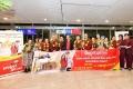 비엣젯항공, 하노이/호찌민시 - 인도 뉴델리 직항편 운항 개시