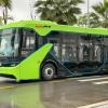 하노이시: 빈그룹 전기버스 4월 8일부터 운행 예정