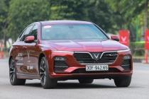 빈패스트: 2/12일부터 자동차 판매 가격 인상