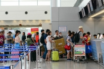 베트남 항공업계 2019년 약 12% 급성장.., 여행수요 급증