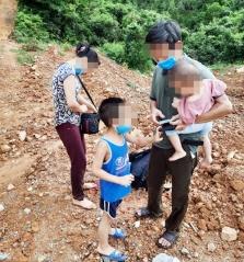 베트남, 중국에서 불법 입국한 베트남인 8명 격리 조치