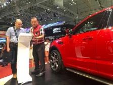 베트남 자동차 제조업체들은 현지 생산보다는 완성차 수입에만 집중