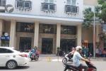 사이공, 여행자 거리에 위치한 호텔에서 외국인 남성 추락사