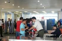 국제적인 망신살? 하노이 국내선 공항에서 한국인이 지갑 훔치다 적발