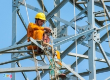 베트남, 전기 요금 10% 인하 5월 영수증부터 적용