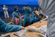 베트남, 한국발 항공편 호찌민/하노이 공항 착륙 금지.., 별도 공항에만 착륙 허가