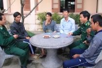 """베트남, 일자리 찾다 """"인신 매매"""" 사기..., 극적으로 탈출"""