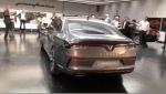 VINFAST, 파리 모터쇼 출품 예정 차량 2대 영상 유출
