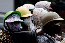 하노이도 미세먼지 최악..., 동남아에서 대기질 가장 나쁜 도시 중 하나