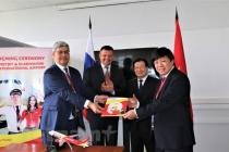 비엣젯항공, 베트남-러시아 직항기 운영을 위한 MOU 체결