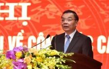 하노이시: 부패 혐의로 기소된 인민 위원장 해임 절차 진행 중