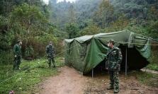 베트남, 육로 통한 불법 입국자로 인한 코로나19 재 확산 우려