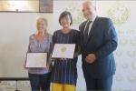 베트남 茶, 파리 VAPA 국제대회에서 '세계의 茶' 수상