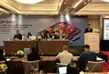 하이퐁시: 대형 쇼핑몰 이온몰 12/14일 오픈 예정