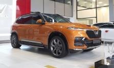 빈패스트: 럭셔리 SUV 차량 출시.., 500대 한정 생산